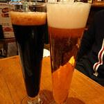 125387372 - クラフトビールの種類が豊富