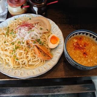 La・麺喰亭 - 料理写真:つけ麺大盛
