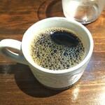 125389070 - 食後のコーヒーサービス (2020.02.12)