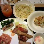 姫沙羅 - 最初の一皿ですw