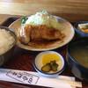 田吾作亭 - 料理写真:焼肉定食
