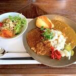 フサキビーチリゾートホテル&ヴィラズ - 料理写真:ビュッフェ形式の朝食①