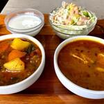インド料理ヒマラヤ -