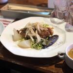 アウグスビール ラボ・キッチン -