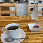 ちびたんく - 食後のコーヒー