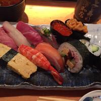よし寿司-Sランチ