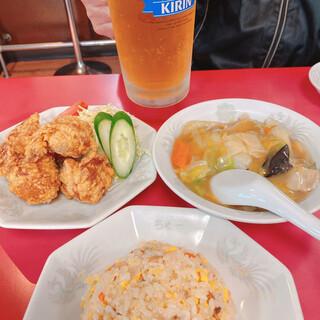 中華レストランちゅー - 料理写真:
