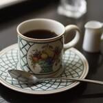 Cafeきょうぶんかん -