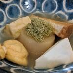 個室居酒屋 直送鮮魚と日本酒 日々人 -