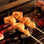 charcoal grill & bar GARAKUTA-YA 我楽多家 -