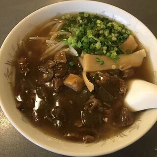 笑来園 - 料理写真: