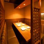 個室で楽しむ金沢バル KENROKU -