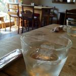 ヴェール・デ・グリ - 可愛いグラス