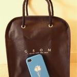 GROM - GROMオリジナルiPhoneケース