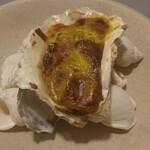 bistro Vas_y - 広島県真牡蠣のグラタン