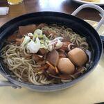 中里食堂 - 料理写真: