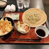 水府そば 大和屋 - 料理写真: