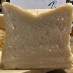 乃が美 離れ - 料理写真:高級「生」食パン