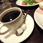 コーヒーショップ ヤマモト - ブレンドコーヒー