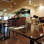 コーヒーショップ ヤマモト - ジャズが流れる大人な空間