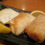 北海道直送 なんな - 鮭のハラス