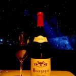 プラネタリウム BAR - ボトルワインもご用意しております。