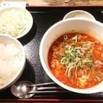 きらく亭 - 写真3