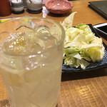 串焼き ごう - 料理写真: