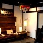 犬山おどき - 入口