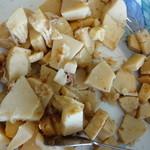 パステル亭 - 筍の土佐煮