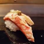 125451457 - 加能蟹(紅ずわい蟹)