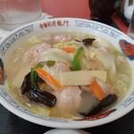 中華料理龍門 -