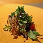 長谷川 稔 - 湘南産の赤甘鯛