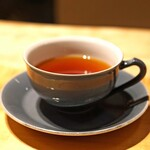 長谷川 稔 - 紅茶