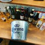サン オブ ザ サン キッチン - バケツビール6本セット