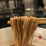 Japanese Soba Noodles 蔦 - 麺
