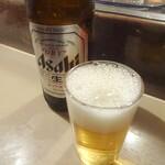 125464056 - 瓶ビール