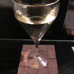 125464600 - 白ワイン