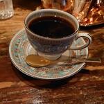 125464947 - 炭煎スペシャルコーヒー(20-02)