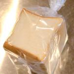 ベイク オカジマ - 食パン1斤。