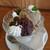 カフェ コッコ - 料理写真:和風パフェ