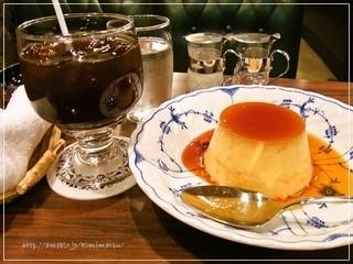 純喫茶 エデン