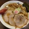 麺や 紡 - 料理写真:大盛り淡成らー麺 850円(2020年2月)