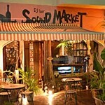 bar soundmarket - 外観