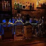 bar soundmarket - カウンター2