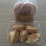 小麦工房 RIN - 料理写真: