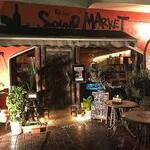 bar soundmarket - 外観2