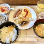 ホテル玄 - 料理写真: