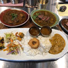 ZERO ONE CURRY A.o.D - 料理写真:
