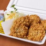 創作とんかつ ケ晴レ - 高松駅直結のとんかつ屋さんのお弁当は、移動の障子やお土産にもおすすめ。